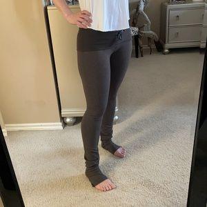 Lululemon Long Tall Yoga Pants